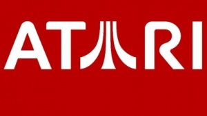 Logo von Atari
