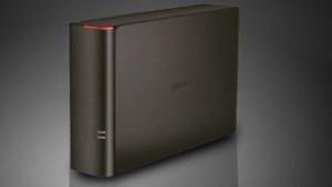 Buffalo Technology Drivestation DDR HD-GDU3