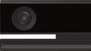Linse der Kinect 2.0
