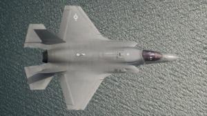 Lockheed Martin F-35 Lightning II (Bild: Lockheed Martin), Lockheed Martin