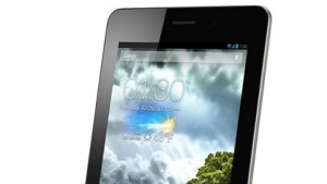 Das Fonepad mit 7-Zoll-Display kann auch als Smartphone genutzt werden.