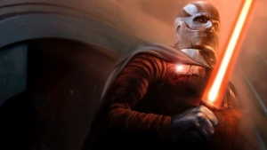 Artwork von Star Wars: Knights of the Old Republic