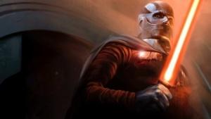 Artwork von Star Wars: Knights of the Old Republic
