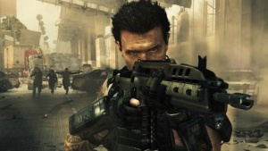Ab-18-Spiel Call of Duty: Black Ops 2