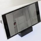 Sony Xperia Z Ultra: 6,44-Zoll-Smartphone mit Full-HD und 2,2-GHz-Prozessor