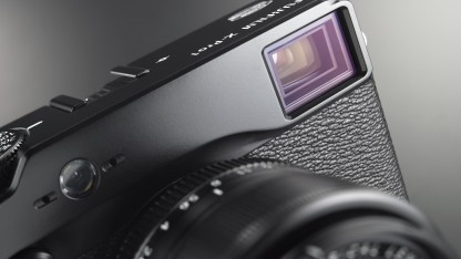 Fujifilm-Systemkamera X-Pro1