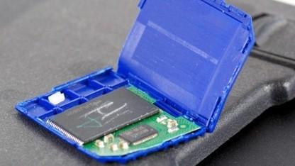 Das Kernel-Modul für das auf SD-Karten verwendete Dateisystem Exfat stammt von Samsung.
