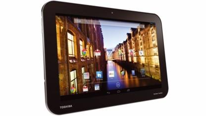 Die Modelle Excite Pro und Excite Write von Toshiba erhalten ein Update auf Android 4.3.
