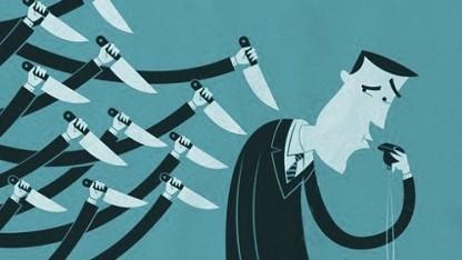 Whistleblower in Deutschland genießen keinen Rechtsschutz.