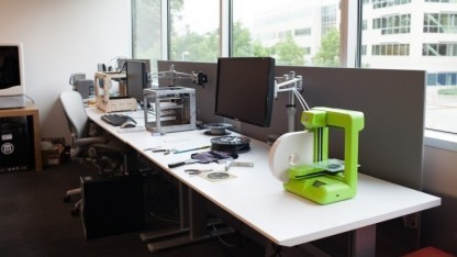 3D-Druck mit Windows 8.1