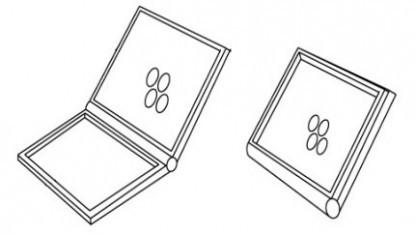apple patent macbook ipad kombi ohne tastatur und touchpad. Black Bedroom Furniture Sets. Home Design Ideas