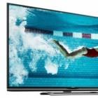 Sharp Aquos Ultra: 70 Zoll großer 4K-Fernseher für 8.000 US-Dollar
