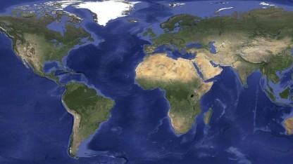 Satellitenbilder Maps