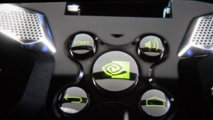 Nvidias Handheld Shield soll ab dem 31. Juli 2013 ausgeliefert werden.