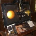 Asteroiden: Ein Blinkkomparator, sie alle zu finden