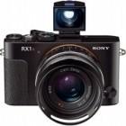 Sony-Kamera RX1R: Kompakte mit Vollformatsensor und ohne Anti-Aliasing-Filter