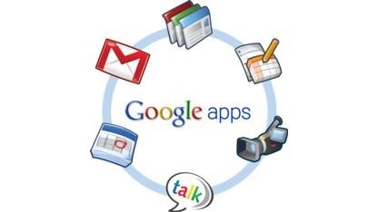 Google Apps erlaubt selektive Fernlöschung von Daten.
