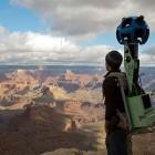 Google: Kamerarucksäcke für eigene Street-View-Aufnahmen im Verleih