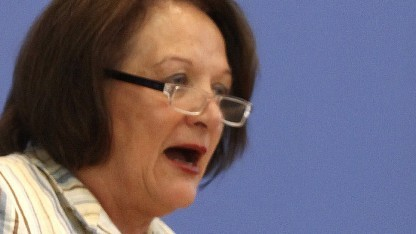 "Bundesjutizministerin nennt Gesetz ""großen Schritt"""