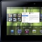 Blackberry: Playbook erhält doch kein Update auf Blackberry 10