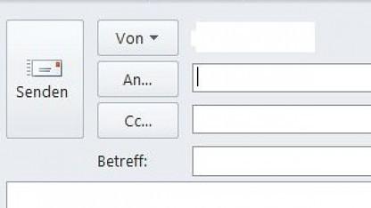 Bayerische Datenschützer: Bußgeld wegen eines offenen E-Mail-Verteilers verhängt