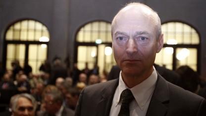 BND-Chef Gerhard Schindler im Dezember 2011