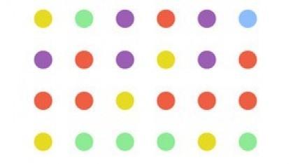 Großer Hype um Dots