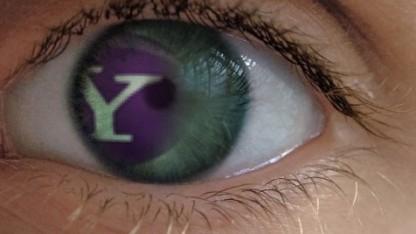 Die E-Mails von Yahoo-Usern werden nur maschinell gescannt.