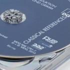 BD Pure Audio: Blu-ray-Alternative zur Super Audio CD