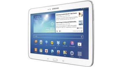 Galaxy Tab 3 (10,1 Zoll)