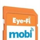 Eye-Fi Mobi: SD-Karte macht eigenen Hotspot auf