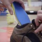 Energy Harvesting: Schuhsohle lädt Akku beim Laufen auf