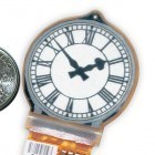 E-Ink Mobius: Armbanduhr mit E-Paper-Zifferblatt
