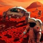 Raumfahrt: Der Wettlauf zum Mars hat begonnen