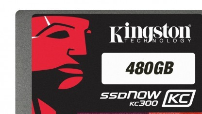 SSDNow KC300