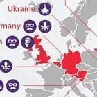 Nettraveler: Jahrelange Cyberspionage-Kampagne in Deutschland aufgedeckt