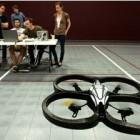 BCI: Gedanken lassen Drohne fliegen