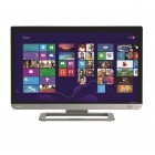 Toshiba Qosimo PX30t: All-in-One-PC als Entertainment-Zentrale