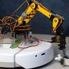 Roboter: Roomba kontrolliert Rechenzentrum