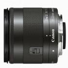 Canon EF-M 11-22mm: Weitwinkelzoom für ein einzelnes Kameramodell