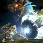 Final Fantasy 14 Angespielt: Dreieck drücken für den Flammenzauber