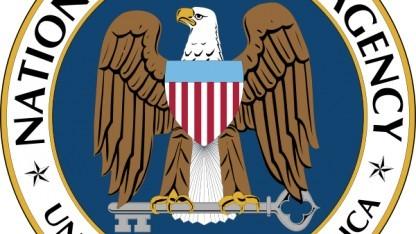Signet der NSA: wichtiges Mittel zum Schutz vor Terrorismus