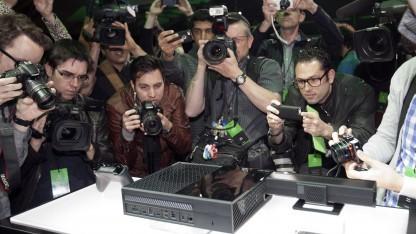Xbox One muss täglich ans Netz.