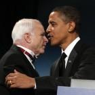 Security: Obama und McCain im Wahlkampf ausspioniert