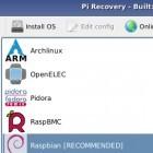 Raspberry Pi: Noobs nimmt der Installation den Schrecken