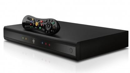 Set-Top-Box von Tivo: höhere Zahlung erwartet