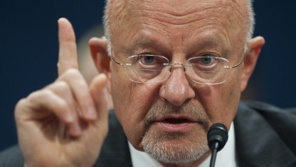 US-Geheimdienstchef James Clapper