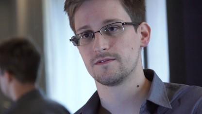 Edward Snowden brachte den Prism-Skandal ins Rollen.