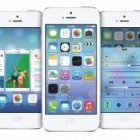 Apple: iOS 7 mit Multitasking und neuem Interface