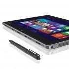 Toshiba WT310: Neue Windows-8-Tablets mit Full-HD-Display vorgestellt